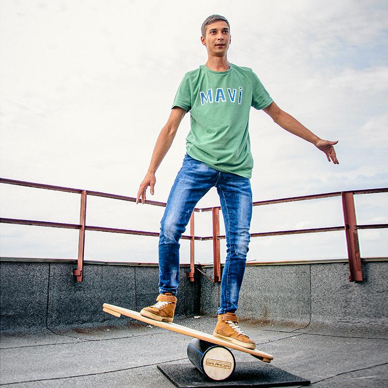 баланс борд для взрослых