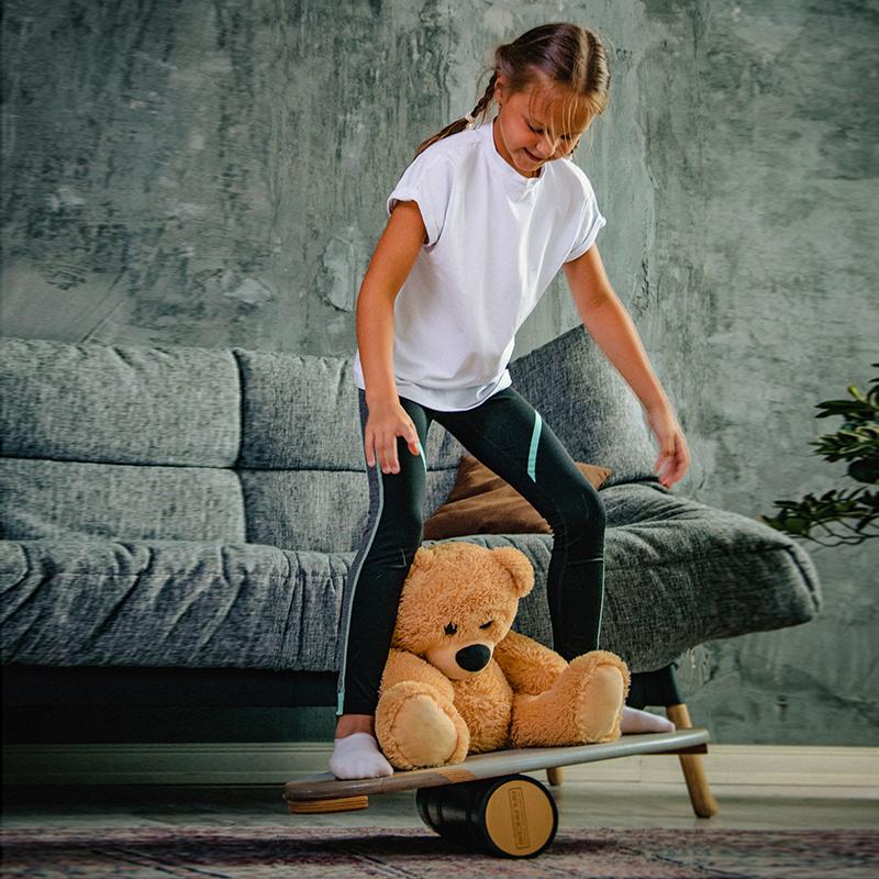 баланс борд для детей