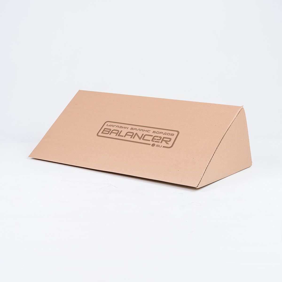 коробка от балансборда