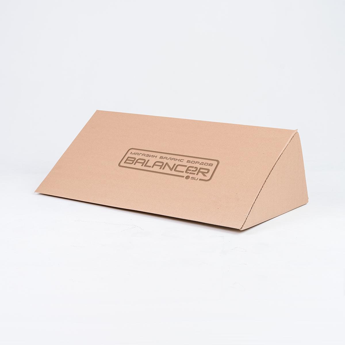 коробка для балансборда